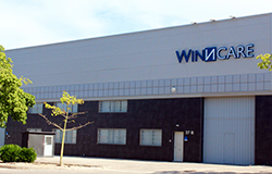 Winncare Spain